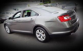 2011 Ford Taurus SEL Sedan Chico, CA 2