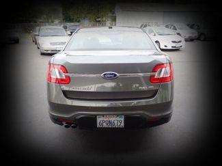 2011 Ford Taurus SEL Sedan Chico, CA 7