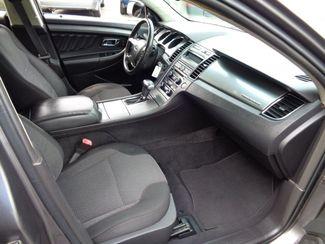 2011 Ford Taurus SEL Sedan Chico, CA 8