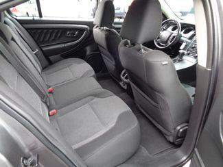 2011 Ford Taurus SEL Sedan Chico, CA 9