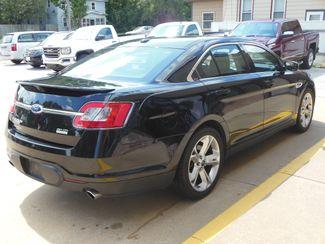 2011 Ford Taurus SHO Clinton, Iowa 2