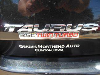 2011 Ford Taurus SHO Clinton, Iowa 22