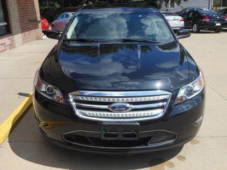 2011 Ford Taurus SHO Clinton, Iowa 25