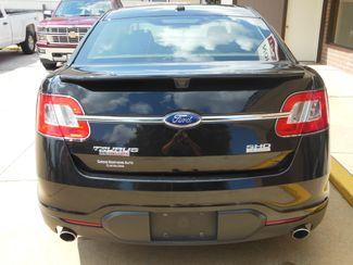 2011 Ford Taurus SHO Clinton, Iowa 26
