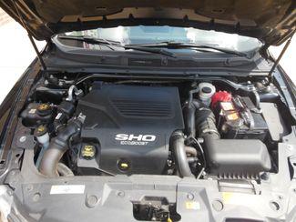 2011 Ford Taurus SHO Clinton, Iowa 5