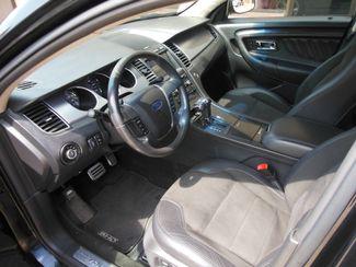2011 Ford Taurus SHO Clinton, Iowa 6