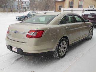2011 Ford Taurus SEL Clinton, Iowa 2