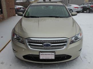 2011 Ford Taurus SEL Clinton, Iowa 19