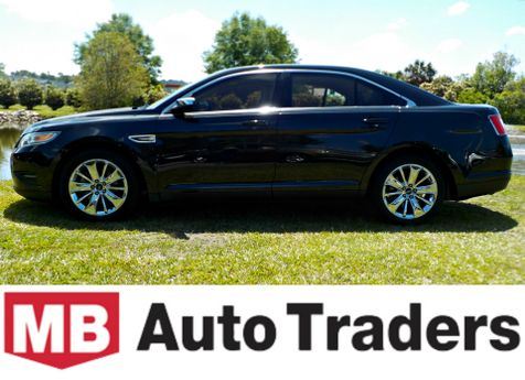2011 Ford Taurus Limited in Conway, SC