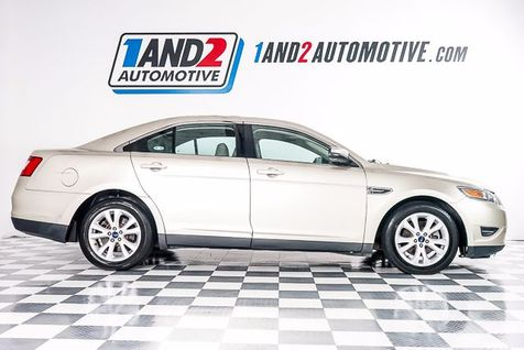 2011 Ford Taurus SEL in Dallas, TX