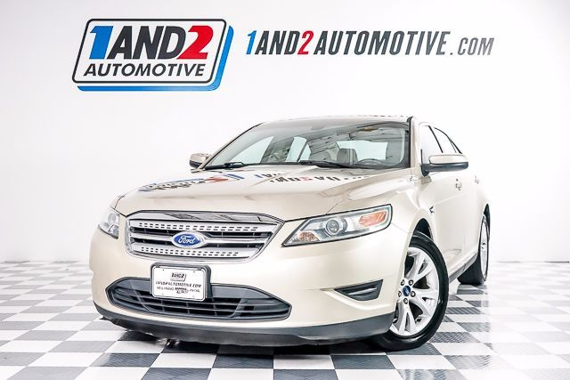 2011 Ford Taurus SEL in Dallas TX