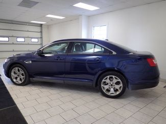 2011 Ford Taurus SEL Lincoln, Nebraska 1