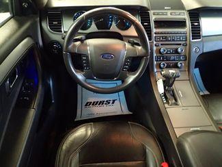 2011 Ford Taurus SEL Lincoln, Nebraska 3