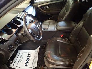 2011 Ford Taurus SEL Lincoln, Nebraska 5