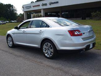 2011 Ford Taurus Limited Lineville, AL 1