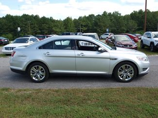 2011 Ford Taurus Limited Lineville, AL 3