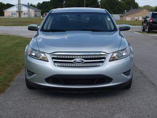 2011 Ford Taurus Limited Lineville, AL 5