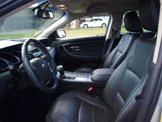 2011 Ford Taurus Limited Lineville, AL 6