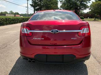 2011 Ford Taurus SEL Memphis, Tennessee 7