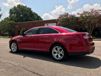 2011 Ford Taurus SEL Memphis, Tennessee 9