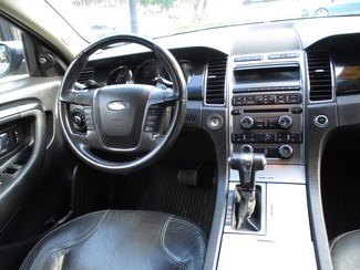 2011 Ford Taurus Limited Milwaukee, Wisconsin 11