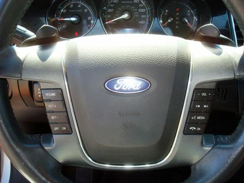 2011 Ford Taurus Limited | Nashville, Tennessee | Auto Mart Used Cars Inc. in Nashville, Tennessee