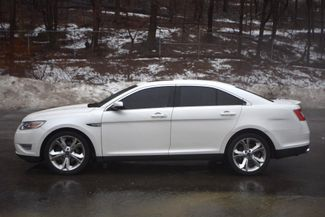 2011 Ford Taurus SHO Naugatuck, Connecticut 1