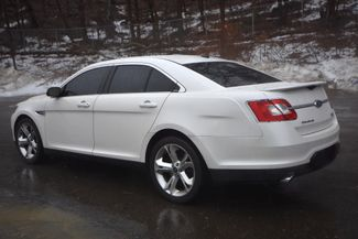 2011 Ford Taurus SHO Naugatuck, Connecticut 2