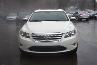 2011 Ford Taurus SHO Naugatuck, Connecticut 7