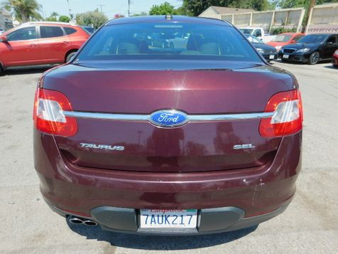 2011 Ford Taurus SEL | Santa Ana, California | Santa Ana Auto Center in Santa Ana, California