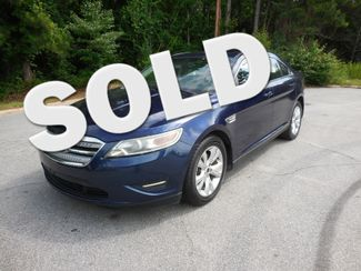 2011 Ford Taurus SEL Snellville , GA