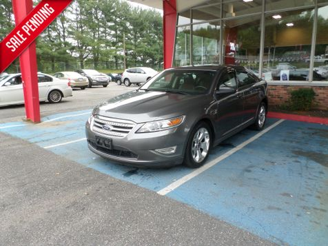 2011 Ford Taurus SHO in WATERBURY, CT