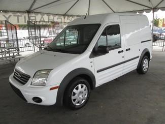 2011 Ford Transit Connect Van XLT Gardena, California