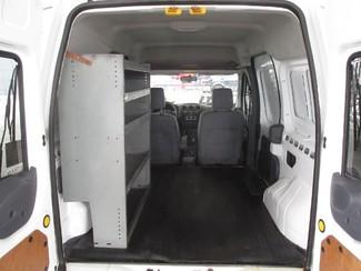 2011 Ford Transit Connect Van XLT Gardena, California 11