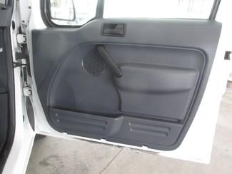 2011 Ford Transit Connect Van XLT Gardena, California 13