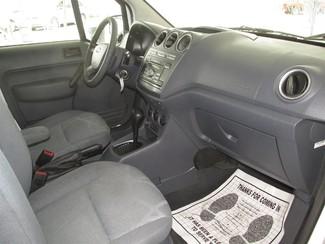 2011 Ford Transit Connect Van XLT Gardena, California 8