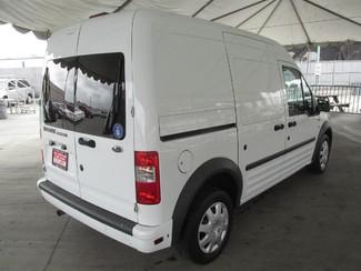 2011 Ford Transit Connect Van XLT Gardena, California 2