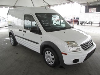 2011 Ford Transit Connect Van XLT Gardena, California 3