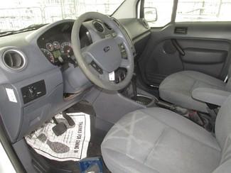 2011 Ford Transit Connect Van XLT Gardena, California 4