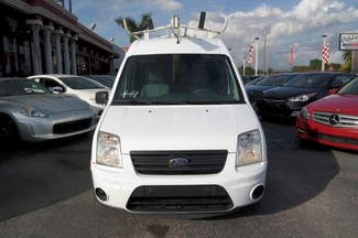 2011 Ford Transit Connect Van XLT Hialeah, Florida 1