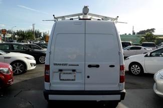 2011 Ford Transit Connect Van XLT Hialeah, Florida 4