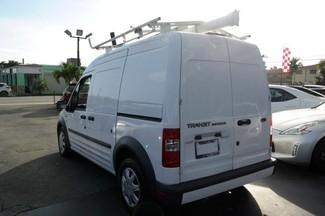 2011 Ford Transit Connect Van XLT Hialeah, Florida 5