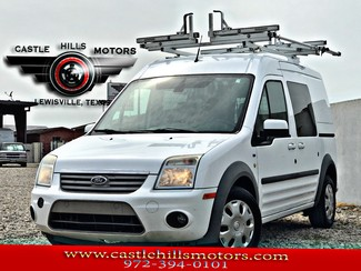 2011 Ford Transit Connect Wagon XLT in Lewisville Texas