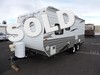 2011 Forest River Grey Wolf Cherokee T-17BH Super Lite Bend, Oregon
