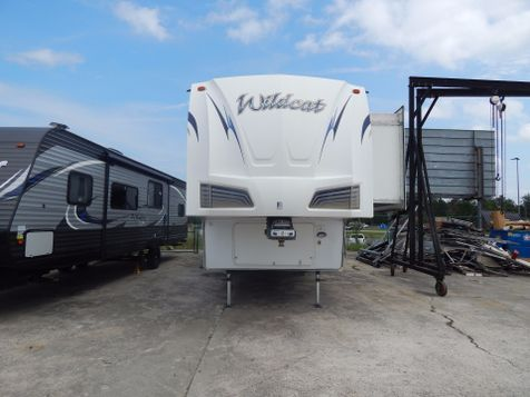 2011 Forest River Wild Cat 322RK Rear Kitchen in Moncks Corner, SC