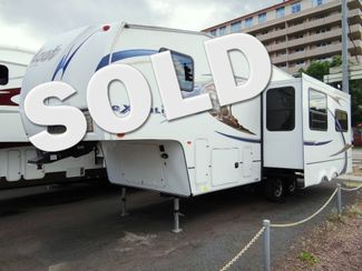 2011 Forest River Wildcat 271RLS ExtraLite | Colorado Springs, CO | Golden's RV Sales in Colorado Springs CO