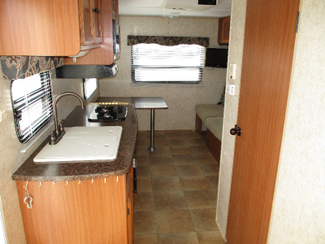 2011 Four Winds Breeze 191RD  city Florida  RV World of Hudson Inc  in Hudson, Florida