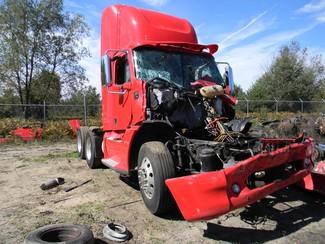 2011 Freightliner Columbia Ravenna, MI