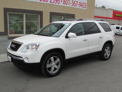 2011 GMC Acadia SLT1 AWD in , Utah