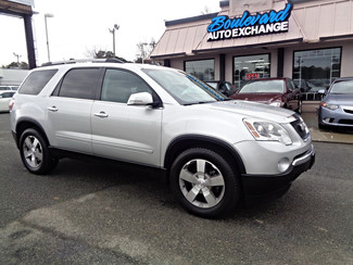 2011 GMC Acadia SLT1 Charlotte, North Carolina 1